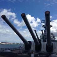 USS Missiouri